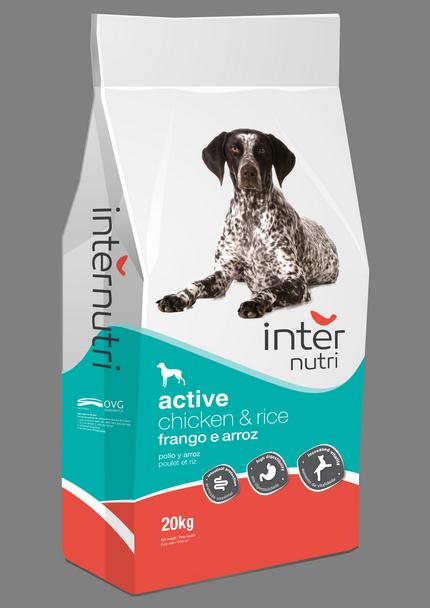 Internutri Adult Active