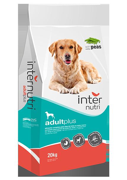 Internutri Adult Plus