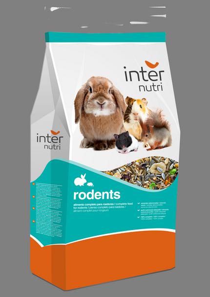 Internutri Hamsters