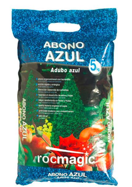 ROCMAGIC - Adubo Azul