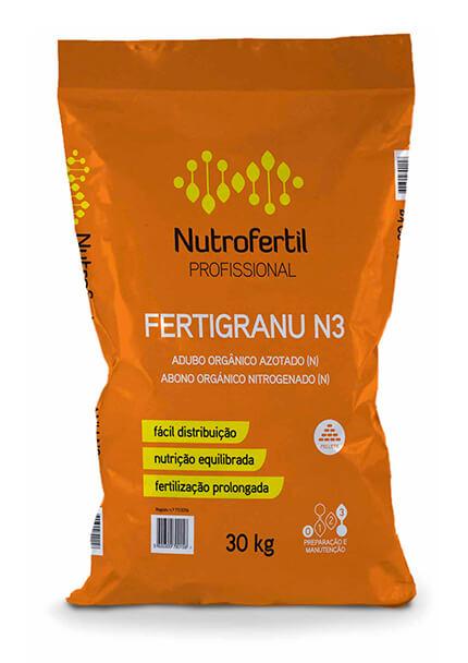 Nutrofertil Fertigranu
